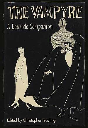 9780684158136: Vampyre: A Bedside Companion