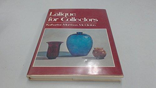 9780684158631: Lalique for Collectors