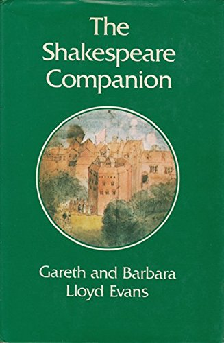 Shakespeare Companion