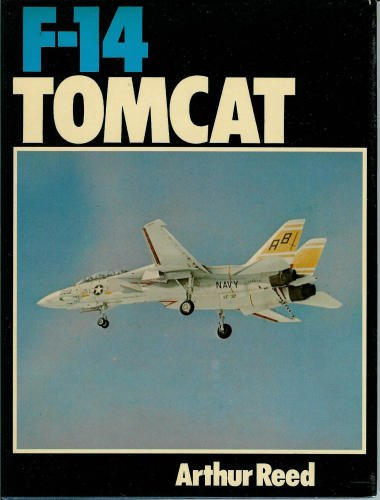 F-14 Tomcat (111P) (9780684158815) by Arthur Reed