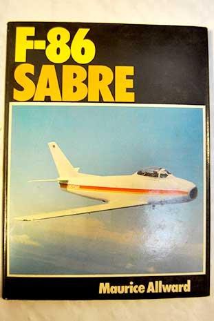 9780684158839: F-86 Sabre