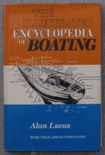 9780684159003: The Illustrated Encyclopedia of Boating