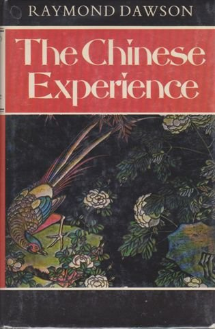 9780684159126: Chinese Experience