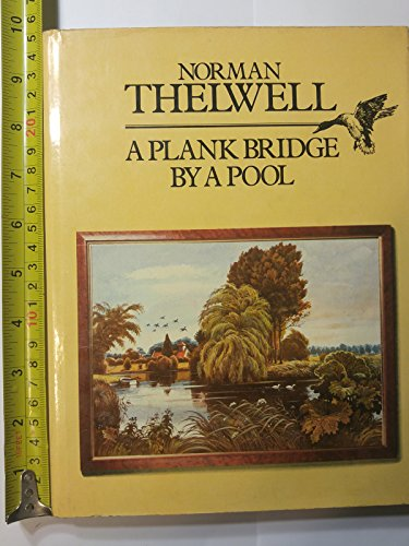 A Plank Bridge by a Pool: Norman Thelwell