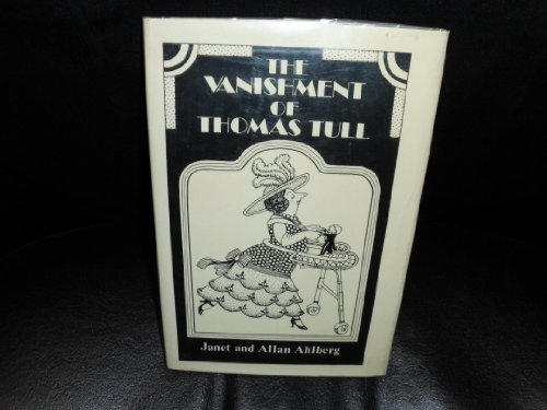 9780684159683: The Vanishment of Thomas Tull