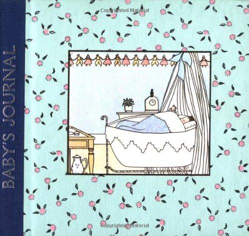 9780684159799: Baby's Journal