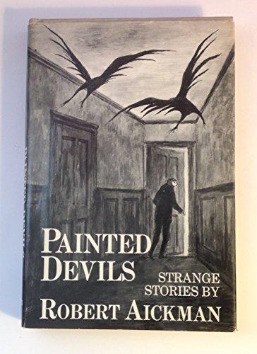 9780684159997: Painted Devils: Strange stories