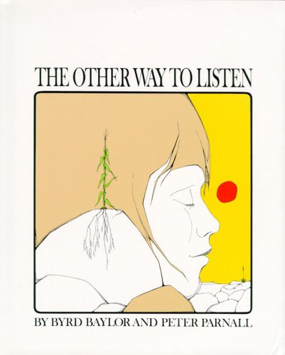 9780684160177: The Other Way to Listen