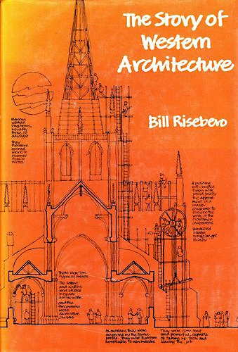 9780684160504: The story of western architecture
