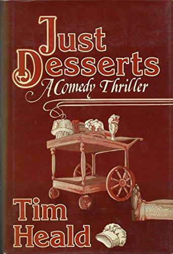 9780684160986: Just Desserts