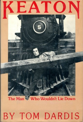 9780684161501: Keaton, the Man Who Wouldn't Lie down