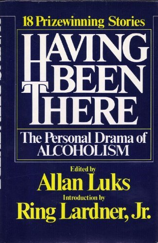 Having Been There: Luks, Allan