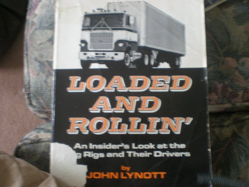 Loaded and rollin': An insider's look at: Lynott, John