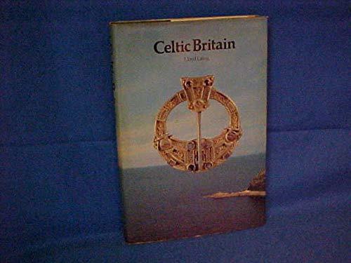 Celtic Britain (Britain before the Conquest): Laing, Lloyd Robert
