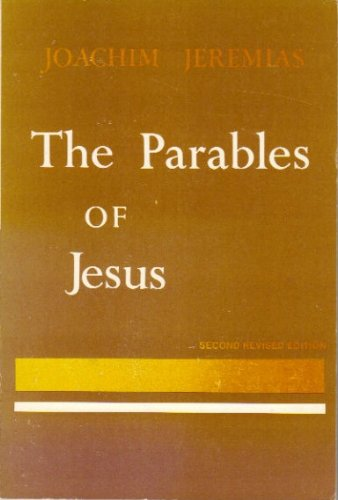 9780684162447: Parables of Jesus Collection