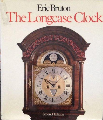 9780684162478: The Longcase (Grandfather) Clock