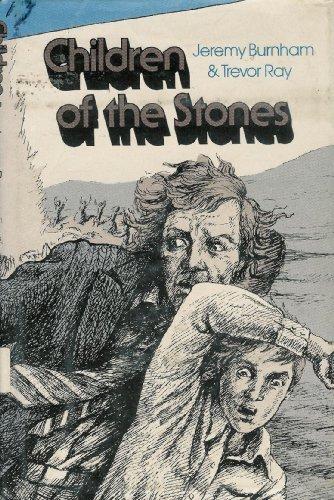 9780684162546: Children of the Stones