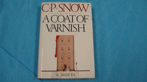 9780684163154: Coat of Varnish
