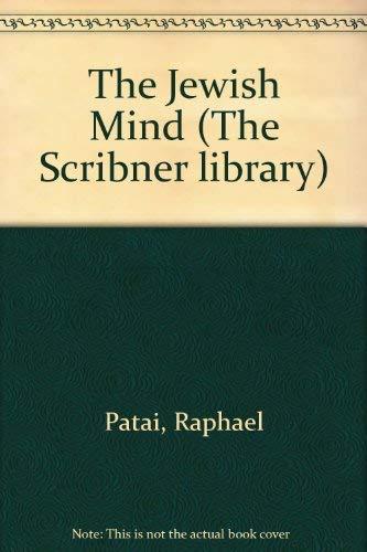 9780684163215: The Jewish Mind