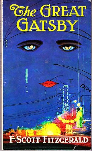 The Great Gatsby.: Fitzgerald, F. Scott; Scribner III, Charles (itroduction).