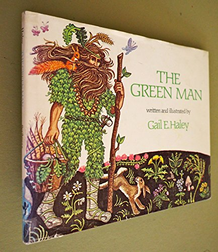 9780684163383: The Green Man