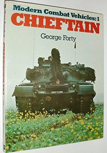 9780684164335: Chieftain (Modern combat vehicles)