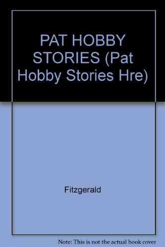 9780684164779: PAT HOBBY STORIES (Pat Hobby Stories Hre)