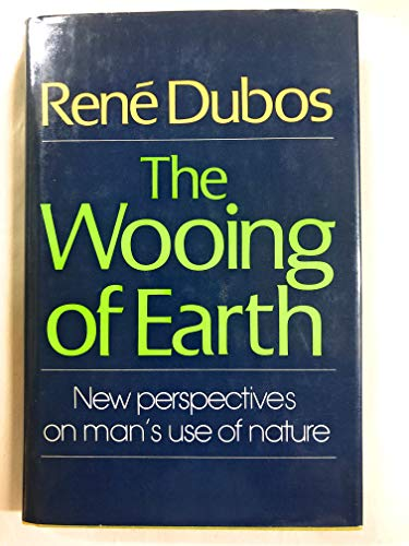 9780684165011: The Wooing of Earth