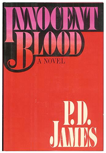 9780684165912: Innocent Blood