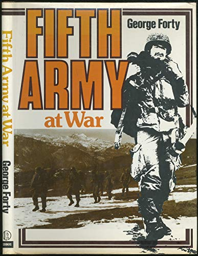Fifth Army at War: Forty, George