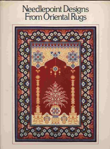 9780684166223: Needlepoint Designs From Oriental Rugs