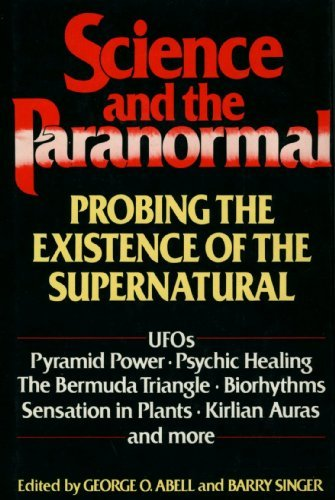 9780684166551: Science and the Paranormal