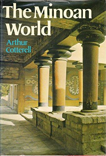 9780684166674: The Minoan world