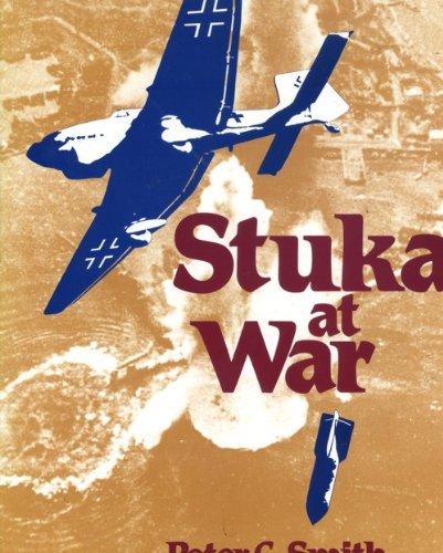 9780684167015: Stuka at War