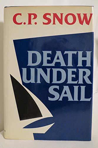 9780684167350: Death Under Sail
