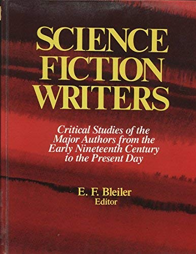 9780684167404: Science Fiction Writers