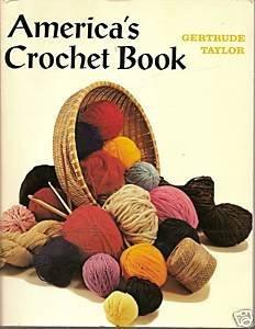 9780684167442: America's Crochet Book