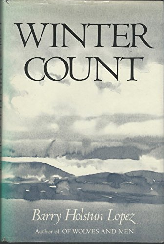 9780684168173: Winter Count
