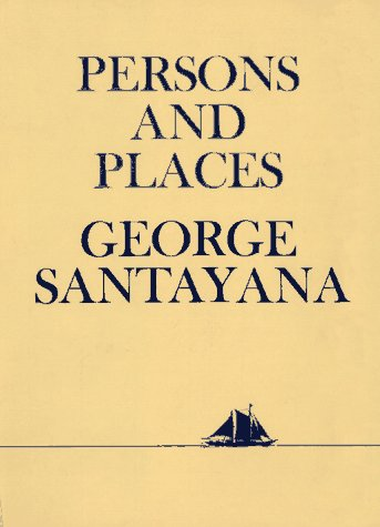 9780684168302: PERSONS AND PLACES (Hudson River Edition Series)