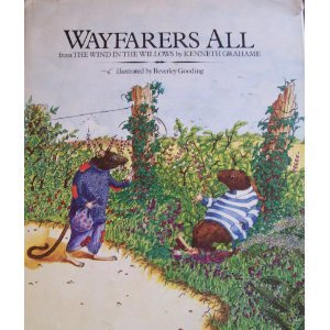 9780684168760: Wayfarers All: From the Wind in the Willows