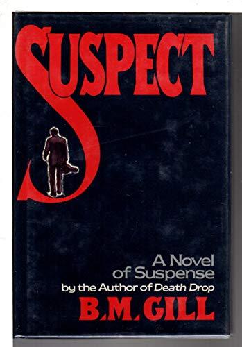 9780684168852: Suspect