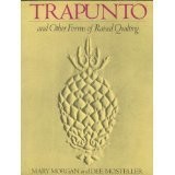 9780684169422: TRAPUNTO AND OTHER FORMS OF RAISED QUILTING