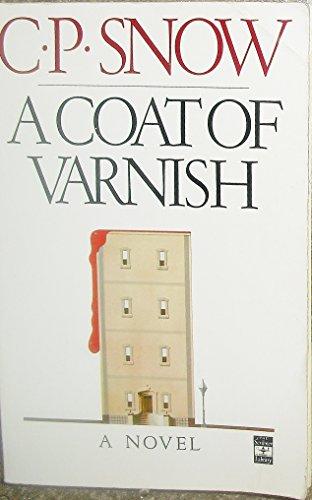 9780684169491: A Coat of Varnish