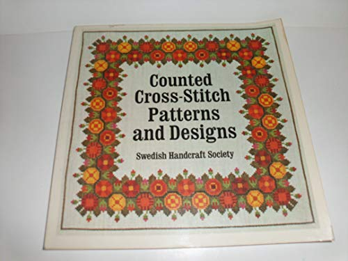 Counted Cross-Stitch Patterns and Designs
