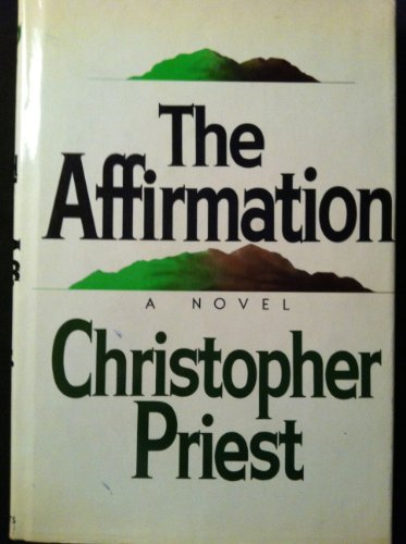 9780684169576: THE AFFIRMATION
