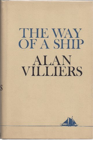 9780684170206: The Way of a Ship (Hudson River Edition)