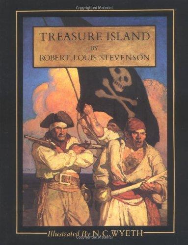 9780684171609: Treasure Island