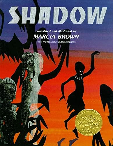 9780684172262: Shadow