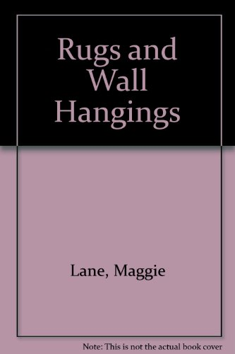 9780684172637: Rugs and Wall Hangings
