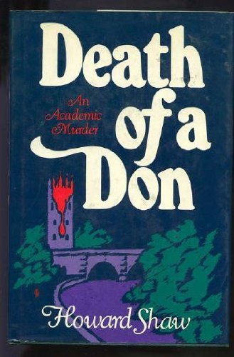 9780684172750: Death of a Don